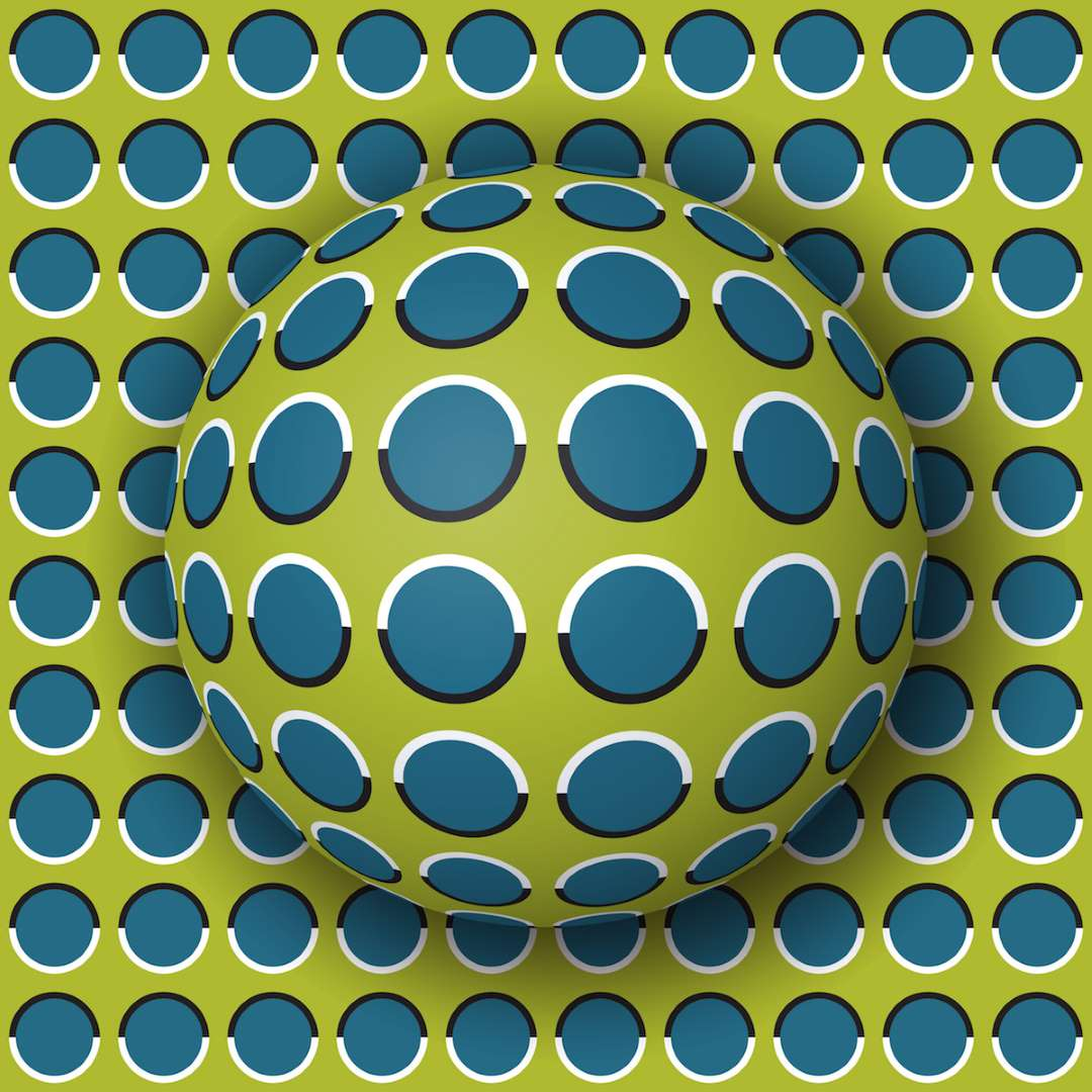 Optical Illusions : Top 14 Should See Once » Tell Me How