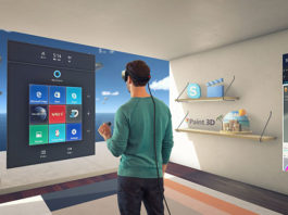 Amazing mixed reality experiences are yours