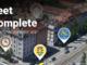 OpenStreetMap surveyor Android app
