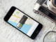 μlogger - Real time Geo-location Android App
