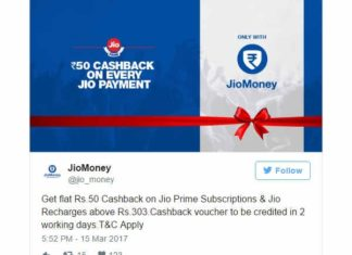 How to Get JIO Prime Membership for Free