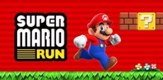 Super Mario Run available on Google Play Store