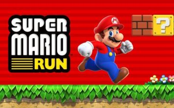 Super Mario Run available on Google Play Store