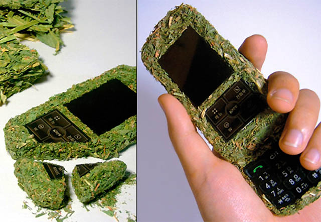 Top 10 Weird design Mobile Phone » Tell Me How - A Place for Technology Geekier