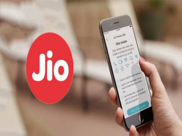 Get JIO Prime Membership for Free