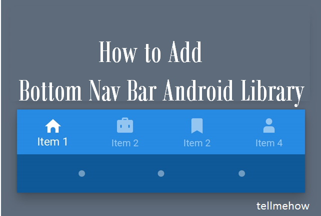 android how to get navigation view item