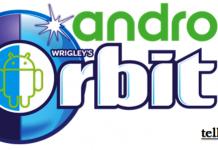 Google Android Orbit