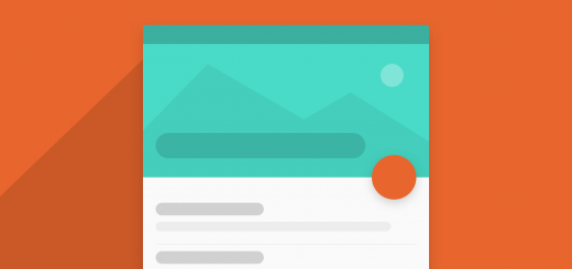 Add Parallax ViewPager Android Library » Tell Me How - A