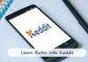 How to make Reddit like Android Kotlin app