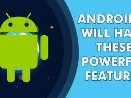 Hidden features of Android O