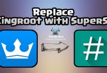 How to Replace KingoRoot with SuperSU manually without Terminal