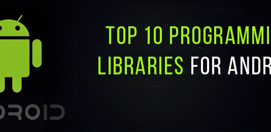 Top 10 Android Libraries — May 2017