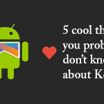 5 cool features of Kotlin