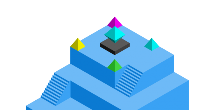 Isometric Design Android