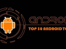 Top 30 Android Tools Every Developer should Know