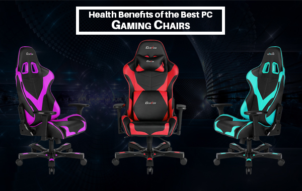 Best DXRacer series Chair