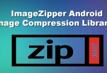 How to Android Image Compression Using ImageZipper Library