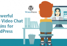 5 Powerful Free Video Chat Plugins for WordPress