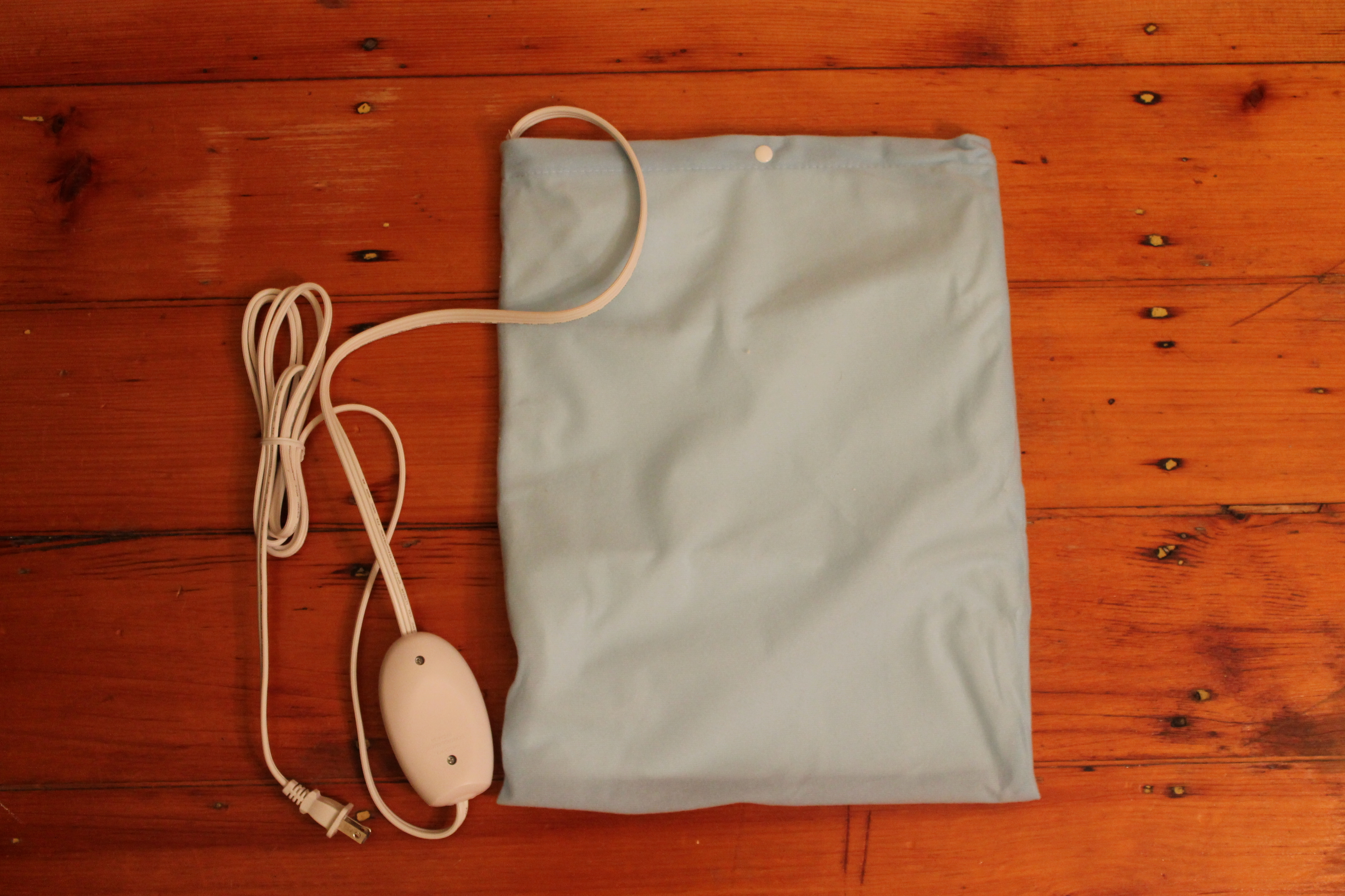 why buy just any electric heating pad get the best