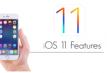 iOS 11 New Features