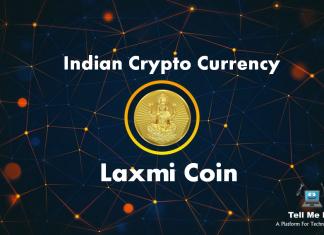 Laxmi CryptoCoin - Indian Bitcoin ready to Launch