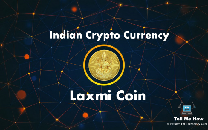 Laxmi CryptoCoin - Indian Bitcoin ready to Launch