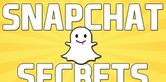 Hack Snapchat Secret Tricks