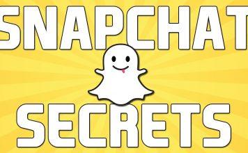 Hack Snapchat Secret Tricks