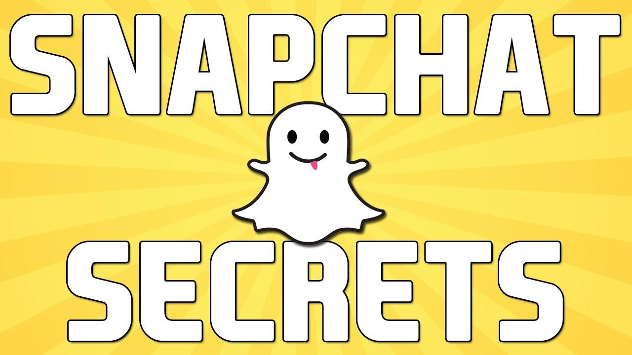 Tricks about snapchat