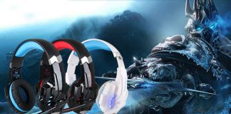 Gaming Headphone - Choose the best one