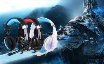 Gaming Headphone - Choose the best one