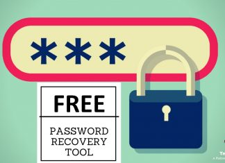 Free Password Recovery Software Reviews