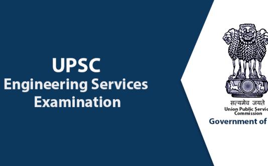 UPSC IES 2018 Examination