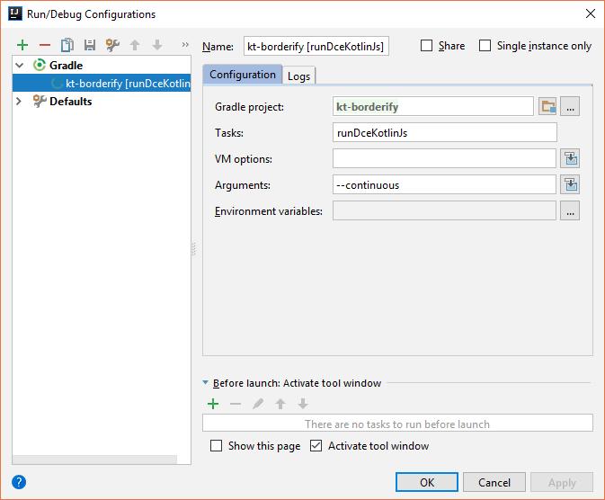 Create Firefox Extension Using KotlinJS » Tell Me How - A