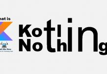 What is Nothing Type in Kotlin?