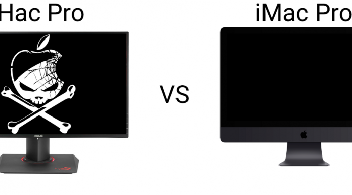 iHac Pro or iMac Pro - Which one is better?