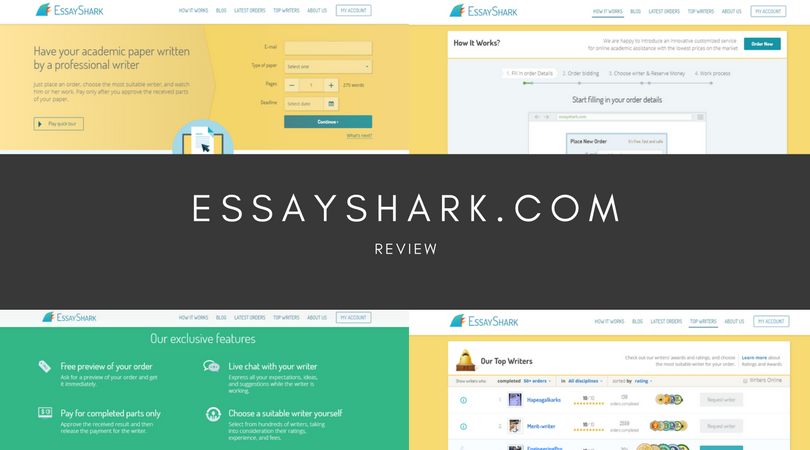 essayshark Install essayshark app for writing college papers to access our service anytime  and anywhere we will solve all your writing issues with ease.