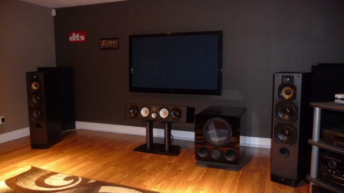 Handling the Home Theater Equipment Puzzle