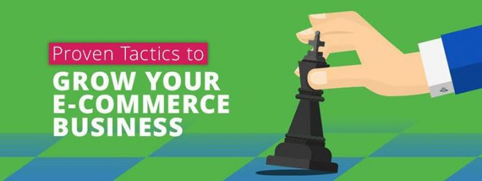 Ecommerce-Business-tactics