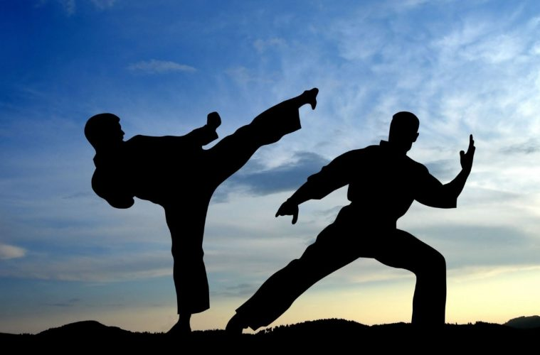 which martial art is for me