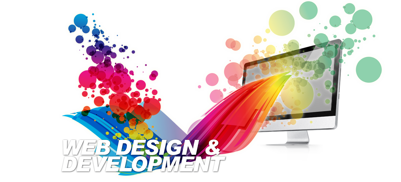 freelance web design and development tell me how a place for