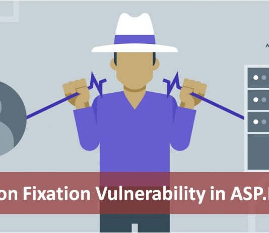 [Solution] : Session Fixation Vulnerability