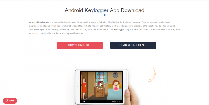 What Android Keylogger Can Do for Employers and Parents