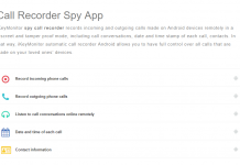 iKeyMonitor Hidden Call Recorder Review TellMeHow