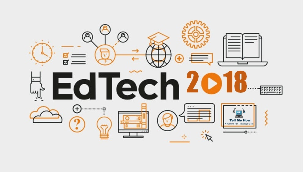 EdTech in the Classroom 2018