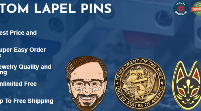 Lapel Pins And Its Multiple Usages TellMeHow