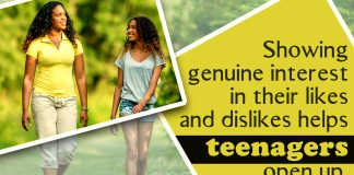 Why It's Important to Have Open Communication with Your Teenager TellMeHow