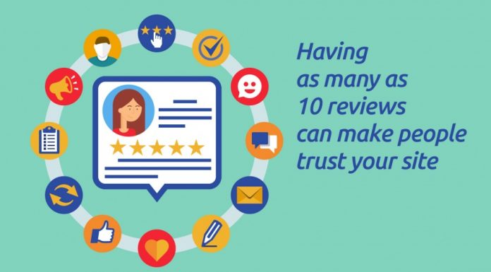 Online Reviews Can Help Online Marketing TellMeHow