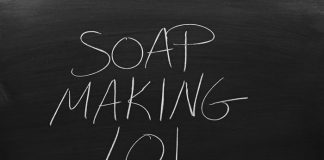 How to Make Soap at Home TellMeHow