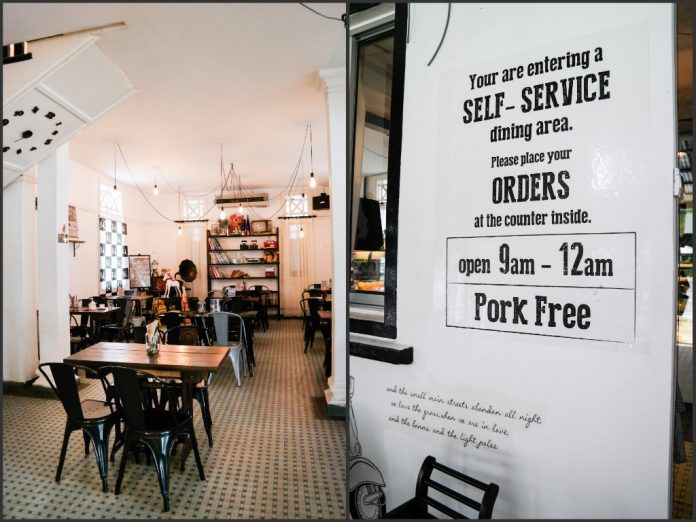 TOP FIVE INSTA WORTHY CAFES TO VISIT IN IPOH MALAYSIA TellMeHow